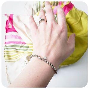 {{ Tiffany & Co }} Sterling Venetian Link Chain
